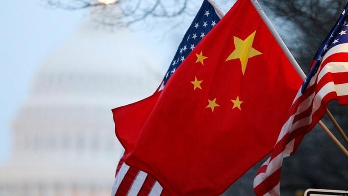 Vòng đàm phán thương mại diễn ra vào tuần trước ở Washington giữa các quan chức Mỹ và Trung Quốc không mang lại hiệu quả gì - Ảnh: Reuters.