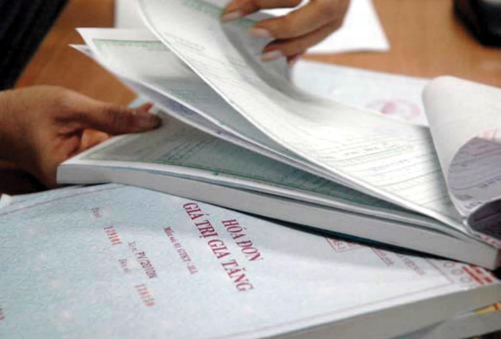 Cơ quan Cảnh sát điều tra Công an TP. Hà Nội xác định, Trần Văn Toàn và Phạm Hồng Lâm đã dùng nhiều thủ đoạn để trốn thuế. Ảnh: Hoài Tâm
