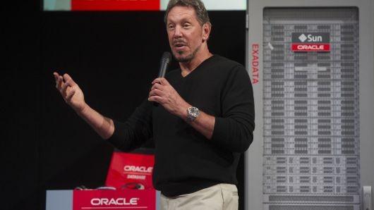 Các hãng công nghệ Mỹ chi bao nhiêu tiền để bảo vệ CEO? - ảnh 4