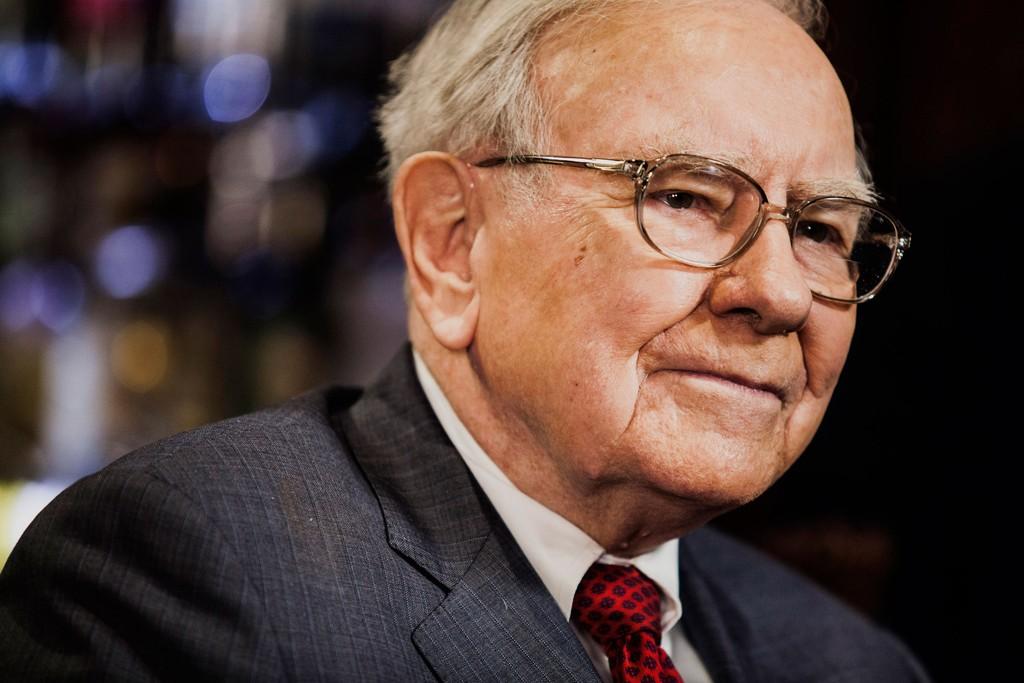 Những câu nói bất hủ của tỷ phú Warren Buffett - ảnh 3