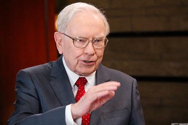 Những câu nói bất hủ của tỷ phú Warren Buffett - ảnh 1