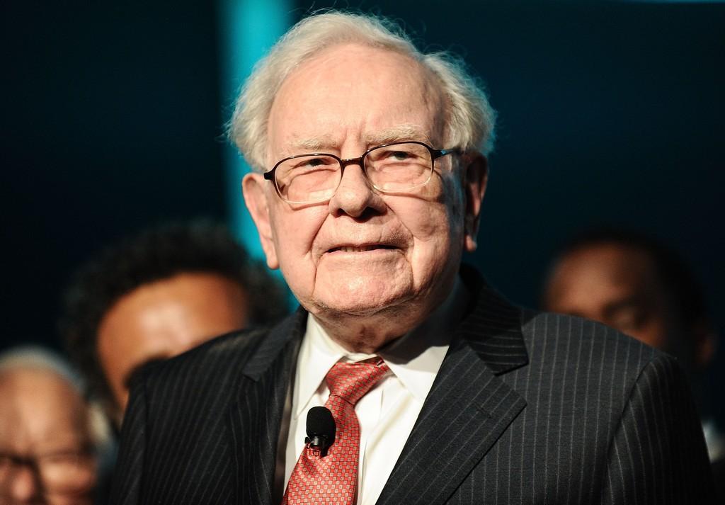 Những câu nói bất hủ của tỷ phú Warren Buffett - ảnh 4