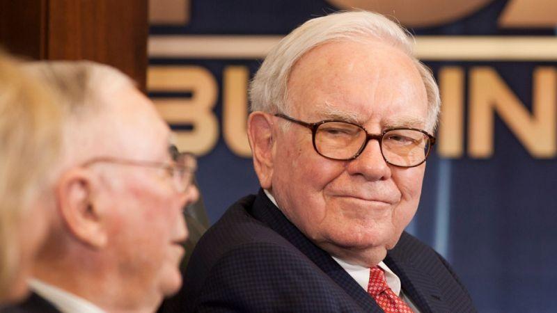 Những câu nói bất hủ của tỷ phú Warren Buffett - ảnh 7