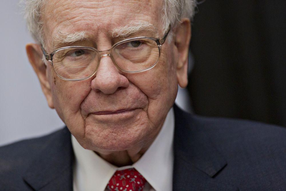 Những câu nói bất hủ của tỷ phú Warren Buffett - ảnh 8