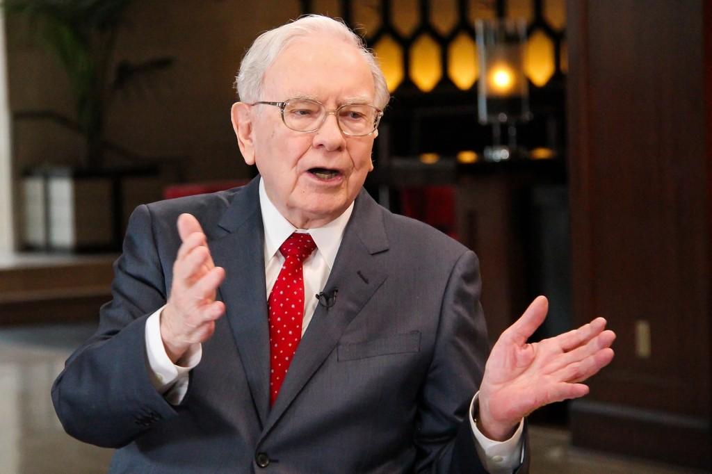 Những câu nói bất hủ của tỷ phú Warren Buffett - ảnh 10
