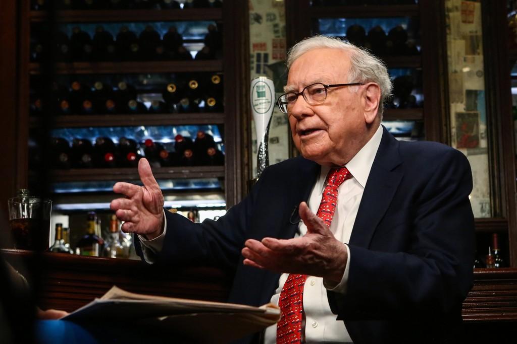 Những câu nói bất hủ của tỷ phú Warren Buffett - ảnh 11
