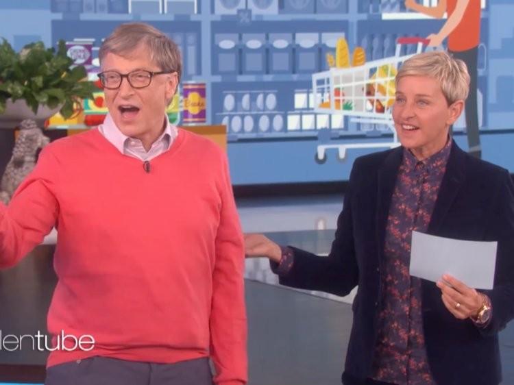 Tỷ phú Bill Gates tiêu tiền như thế nào? - ảnh 2