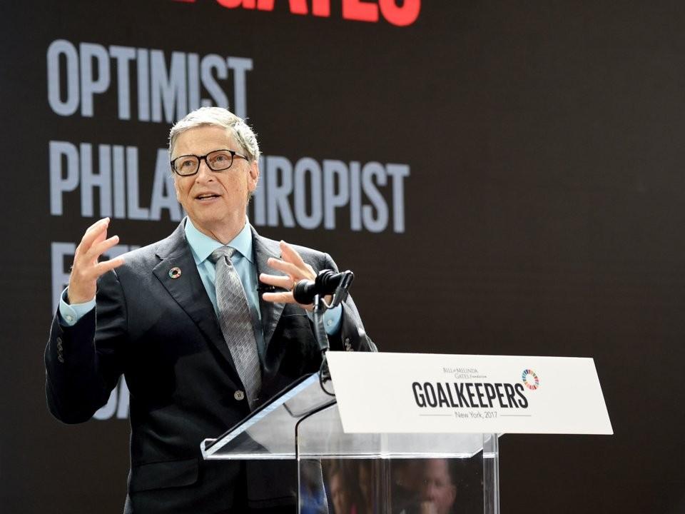 Tỷ phú Bill Gates tiêu tiền như thế nào? - ảnh 17