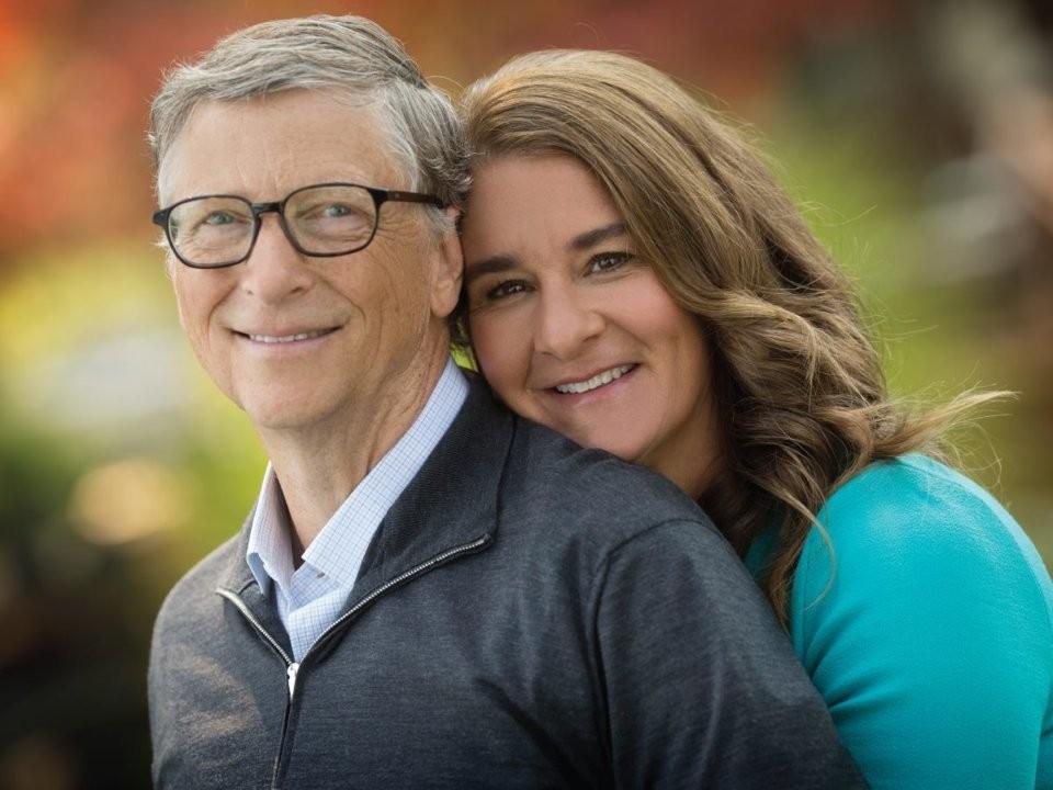Tỷ phú Bill Gates tiêu tiền như thế nào? - ảnh 18