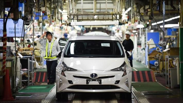 Các xe hybrid thuộc những dòng trên được sản xuất từ tháng 6/2015 tới tháng 5/2018 nằm trong diện thu hồi.