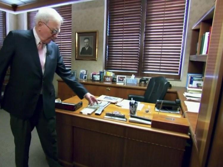 24 sự thật đáng kinh ngạc về nhà đầu tư huyền thoại Warren Buffett - ảnh 9