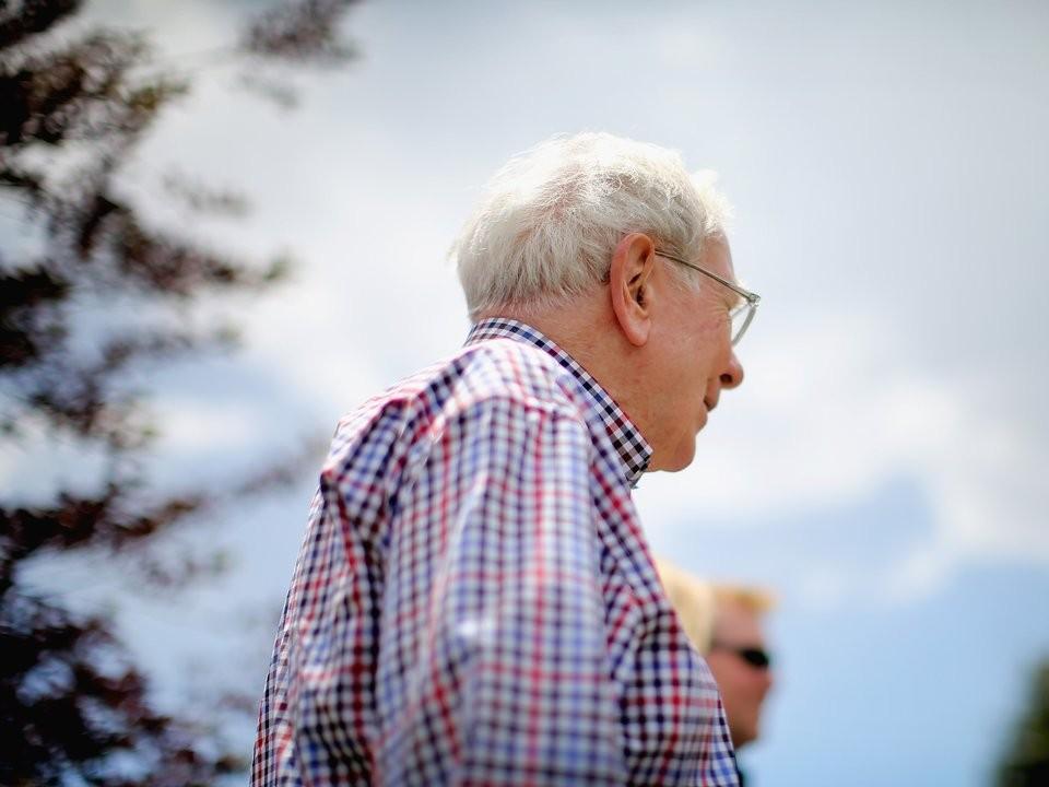 24 sự thật đáng kinh ngạc về nhà đầu tư huyền thoại Warren Buffett - ảnh 10