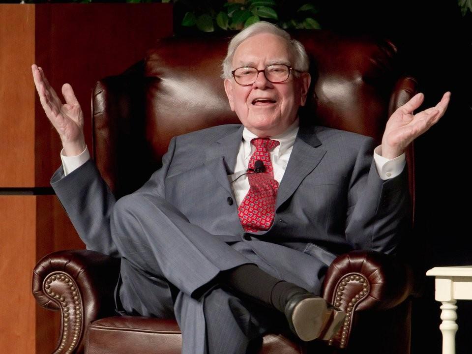 24 sự thật đáng kinh ngạc về nhà đầu tư huyền thoại Warren Buffett - ảnh 12
