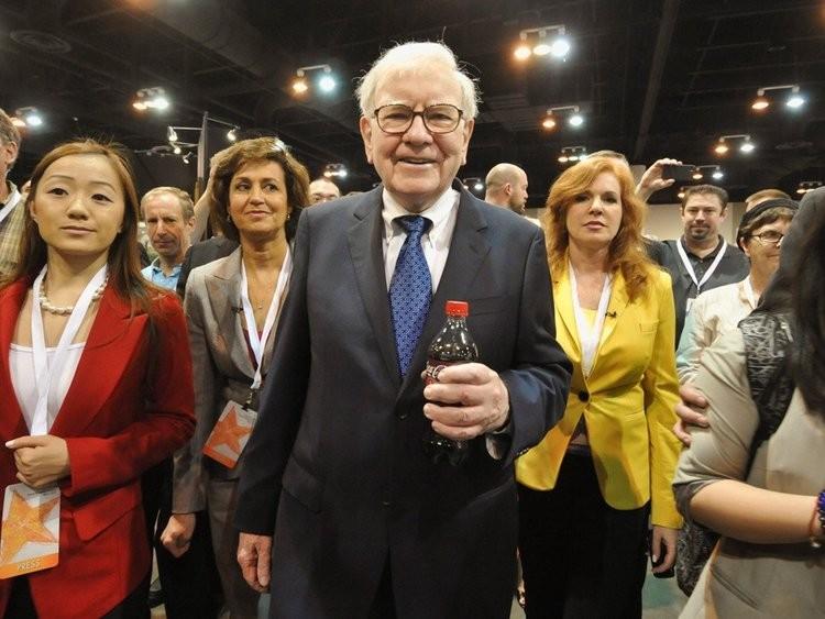 24 sự thật đáng kinh ngạc về nhà đầu tư huyền thoại Warren Buffett - ảnh 13