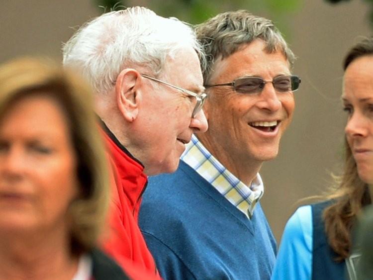 24 sự thật đáng kinh ngạc về nhà đầu tư huyền thoại Warren Buffett - ảnh 18