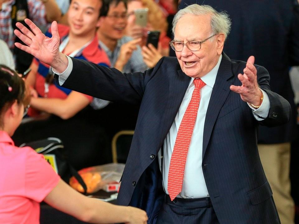 24 sự thật đáng kinh ngạc về nhà đầu tư huyền thoại Warren Buffett - ảnh 24