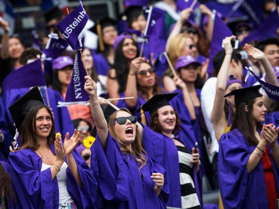 25 trường đại học sản sinh ra nhiều doanh nhân khởi nghiệp nhất thế giới - ảnh 2
