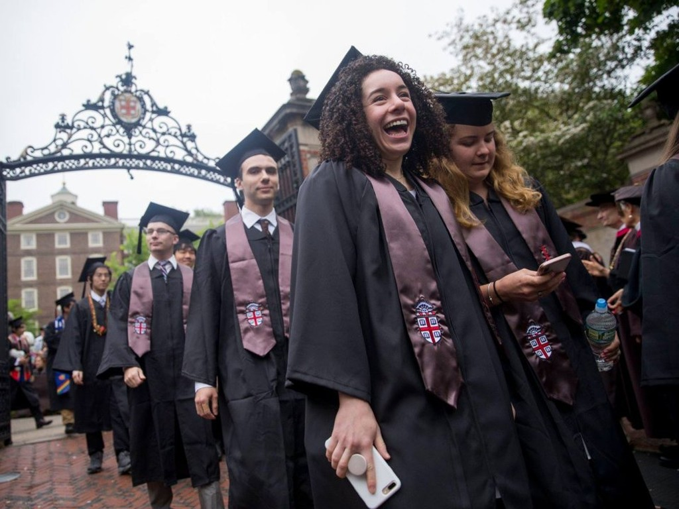 25 trường đại học sản sinh ra nhiều doanh nhân khởi nghiệp nhất thế giới - ảnh 9