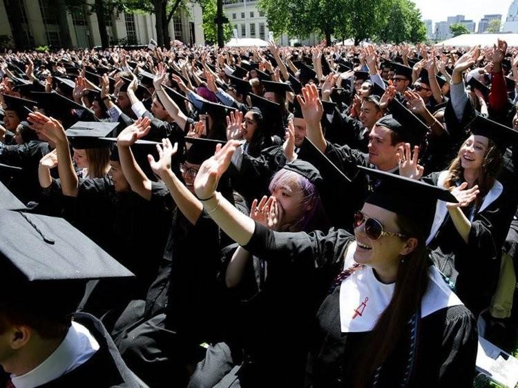 25 trường đại học sản sinh ra nhiều doanh nhân khởi nghiệp nhất thế giới - ảnh 23
