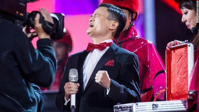 Con đường từ giáo viên tiếng anh đến tỷ phủ công nghệ của Jack Ma - ảnh 1
