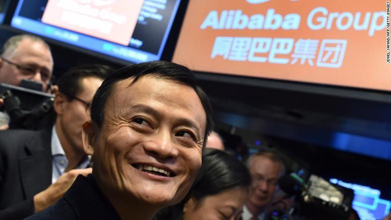 Con đường từ giáo viên tiếng anh đến tỷ phủ công nghệ của Jack Ma - ảnh 3