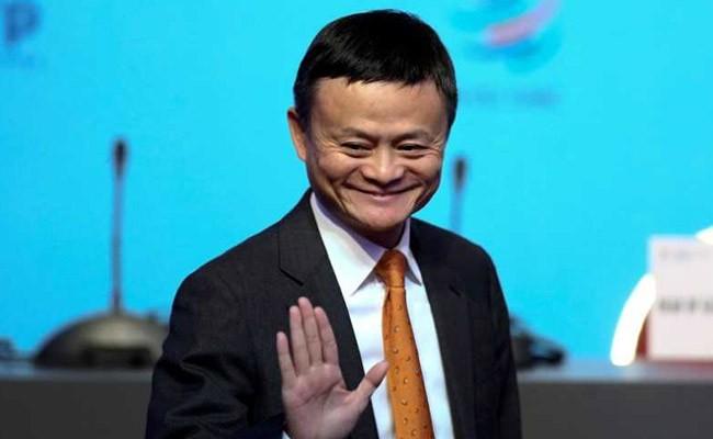 Jack Ma – hình mẫu của thế hệ startup Trung Quốc - ảnh 1