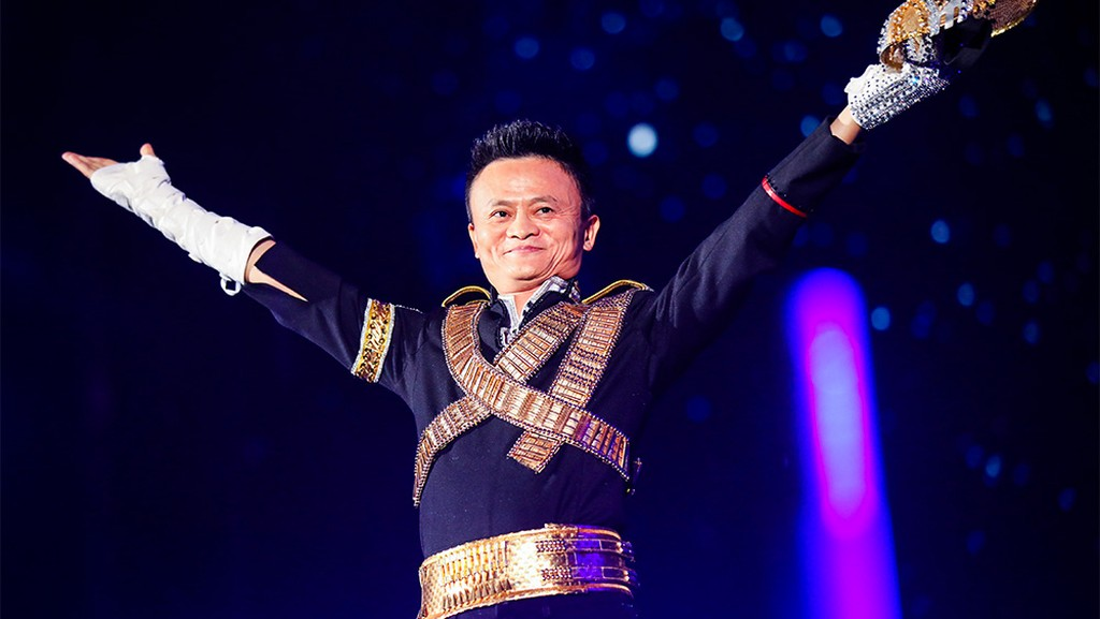 Jack Ma – hình mẫu của thế hệ startup Trung Quốc - ảnh 2