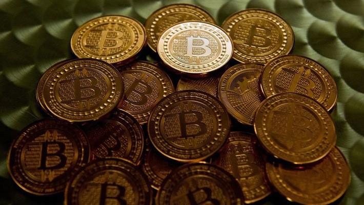 Từ đầu tháng đến nay, giá Bitcoin đã giảm khoảng 14% - Ảnh: MarketWatch.