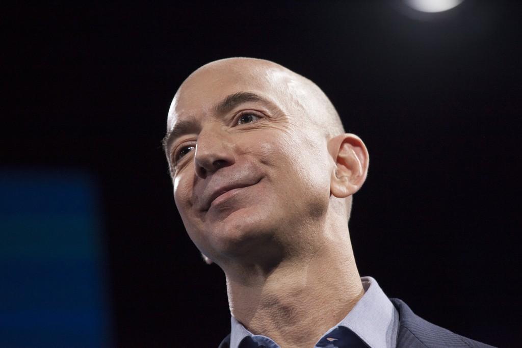 Những thói quen thường ngày tạo nên thành công của tỷ phú Jeff Bezos - ảnh 1