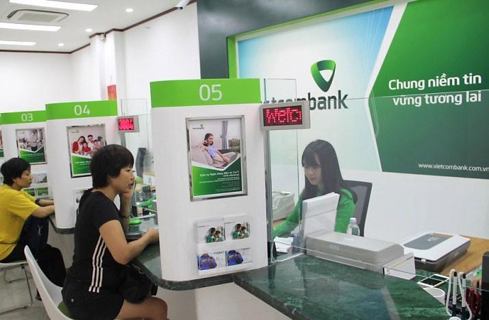 Từ sau năm 2020, các ngân hàng thương mại có thể rút tỷ lệ cổ phần nhà nước xuống còn 51%. Ảnh: Phạm Hương