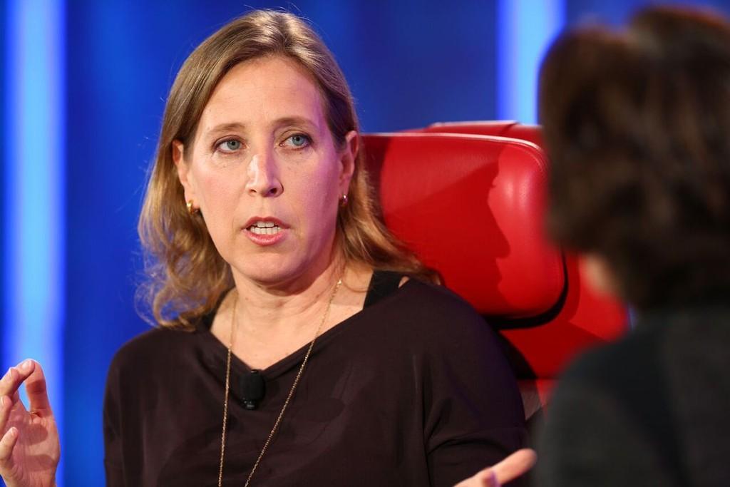 Những nữ doanh nhân quyền lực nhất tại Mỹ - ảnh 1