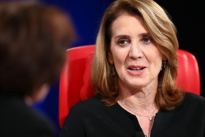 Những nữ doanh nhân quyền lực nhất tại Mỹ - ảnh 2