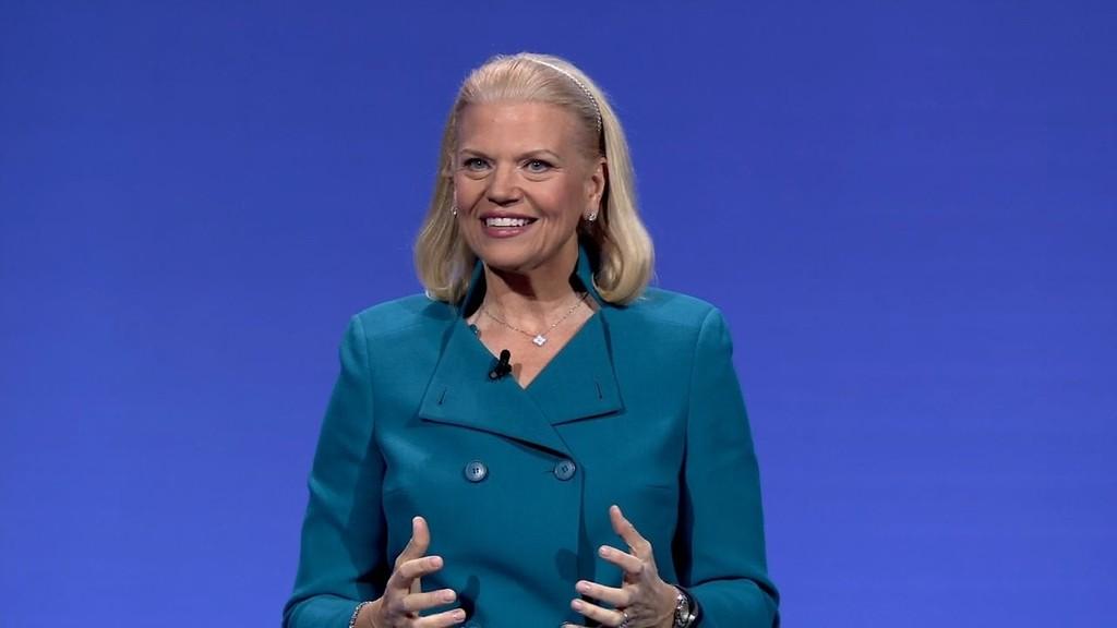 Những nữ doanh nhân quyền lực nhất tại Mỹ - ảnh 7
