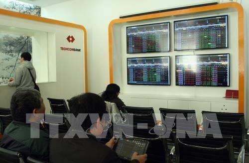 Thị trường chứng khoán Việt Nam được đưa vào danh sách xem xét của FTSE Russell. Ảnh minh họa: TTXVN