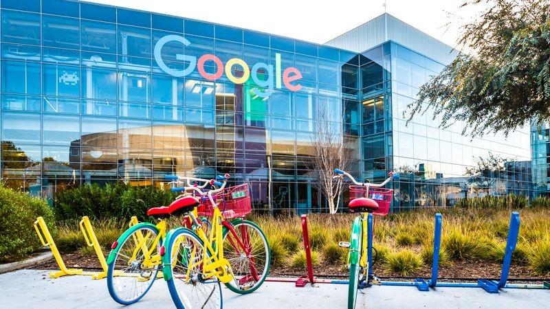 Sự thống trị của Google sau 20 năm thành lập - ảnh 7