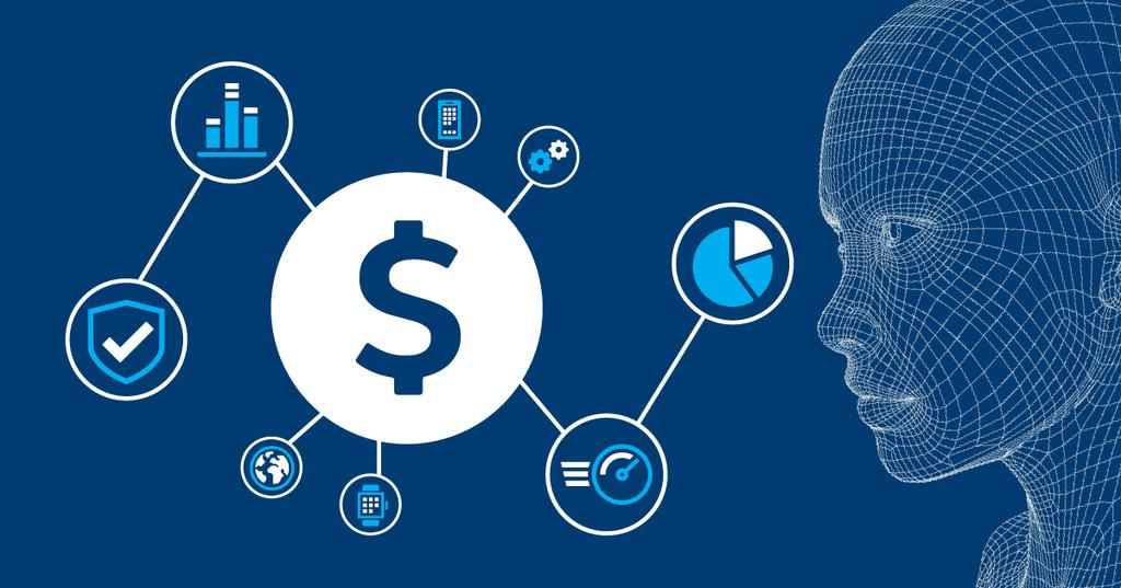 AI đang thay thế công việc ngành ngân hàng? - ảnh 1