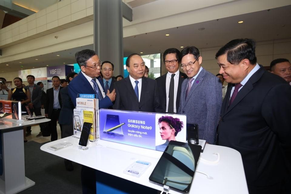 Khai mạc Hội nghị tổng kết 30 năm thu hút FDI - ảnh 4