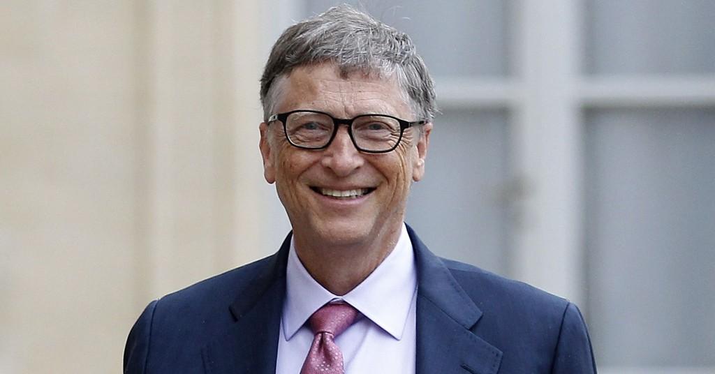 10 tỷ phú giàu có nhất nước Mỹ - ảnh 2