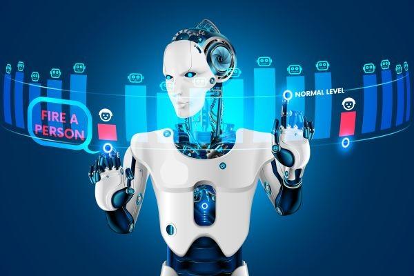 Cuộc phỏng vấn xin việc tiếp theo của bạn có thể do robot thực hiện - ảnh 2