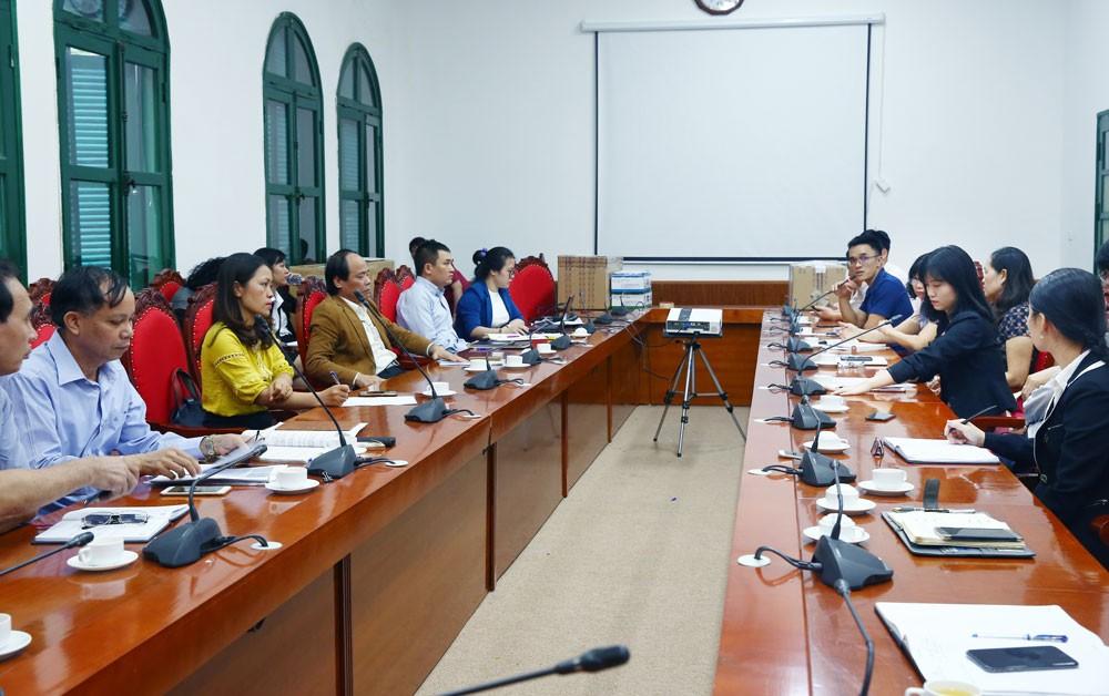 Kịch tính Lễ mở thầu Gói thầu Mua sữa học đường hơn 4.000 tỷ đồng tại Hà Nội - ảnh 2