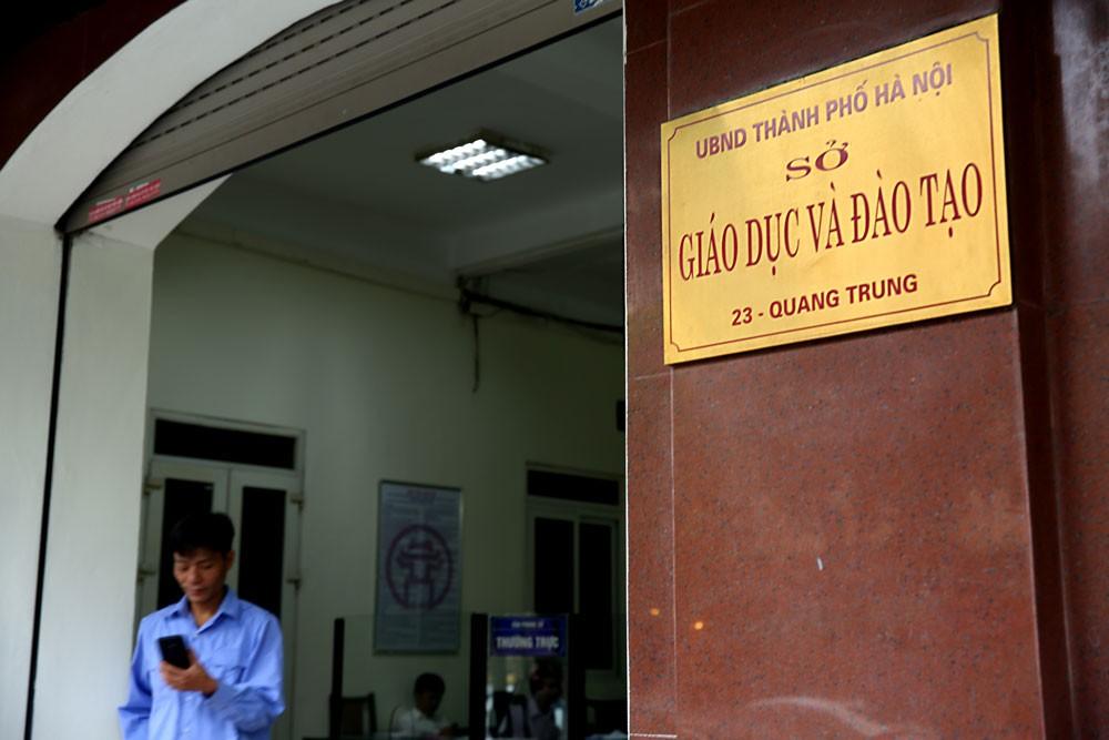 Kịch tính Lễ mở thầu Gói thầu Mua sữa học đường hơn 4.000 tỷ đồng tại Hà Nội - ảnh 1