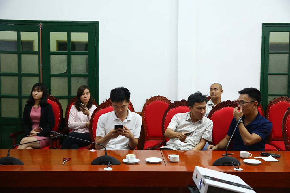 Kịch tính Lễ mở thầu Gói thầu Mua sữa học đường hơn 4.000 tỷ đồng tại Hà Nội - ảnh 4