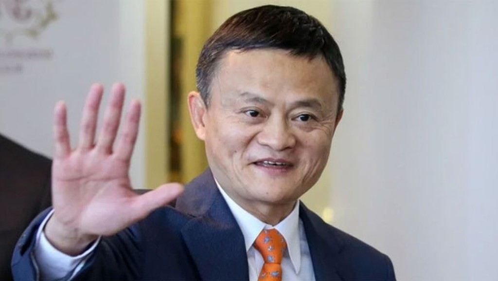 Tỷ phú Jack Ma đang là người giàu nhất Trung Quốc - Ảnh: Bloomberg/SCMP.