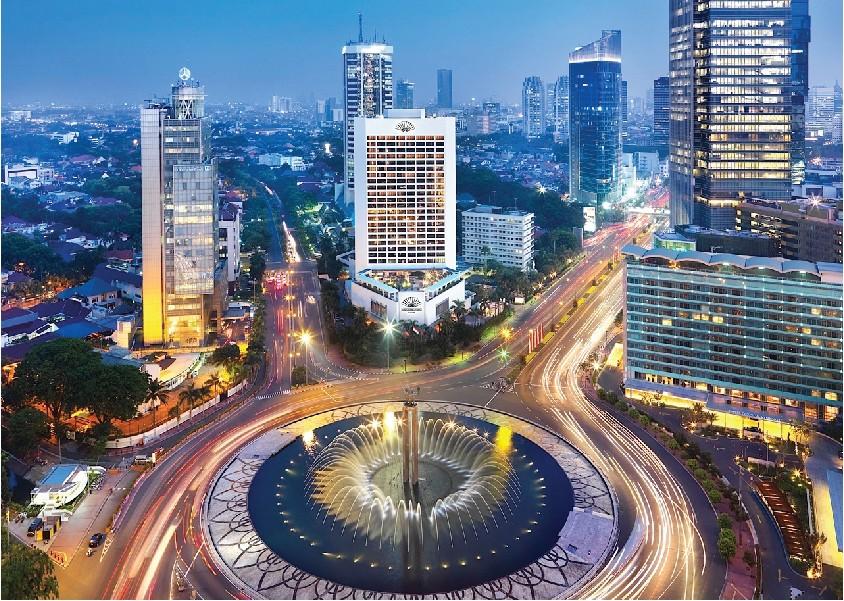 Những nơi trả lương hậu hĩnh nhất thế giới cho lao động nước ngoài - ảnh 3
