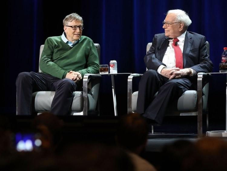 Tỷ phú Warren Buffett tiêu tiền như nào? - ảnh 24