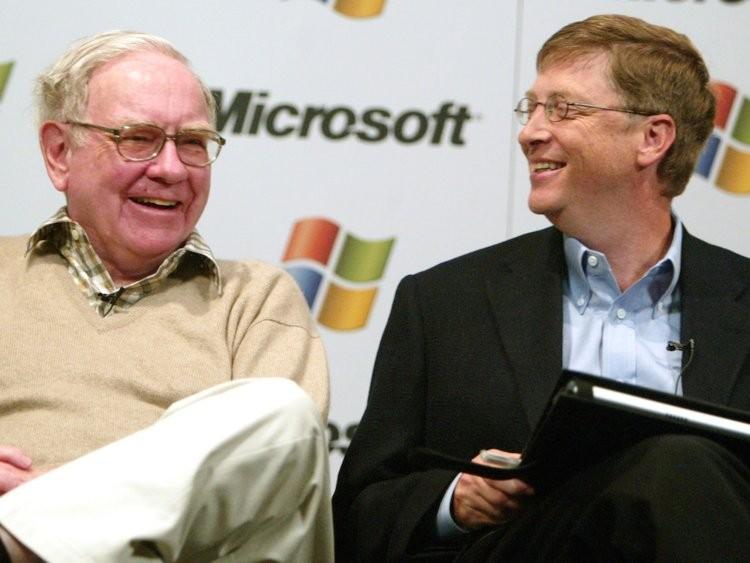 Tỷ phú Warren Buffett tiêu tiền như nào? - ảnh 25