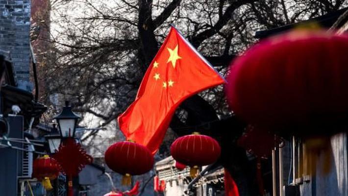 Mục tiêu tăng trưởng chính thức của Trung Quốc năm nay là 6,5% - Ảnh: Getty/CNBC.