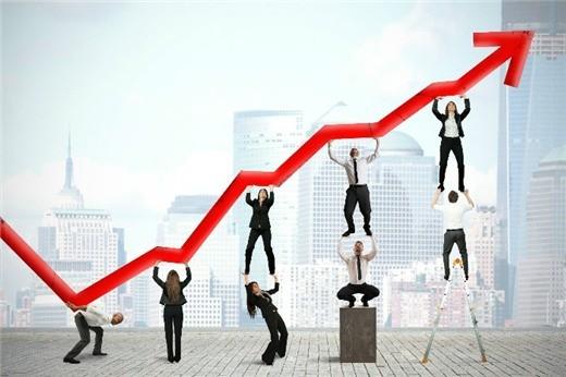 Thị trường tích cực, VN-Index tăng hơn 4 điểm