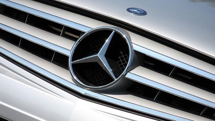 Mercedes hợp tác với công ty Trung Quốc để triển khai dịch vụ gọi xe cao cấp - Ảnh: Getty Images.