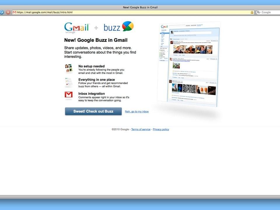 Những sản phẩm đã bị loại bỏ hoặc biến mất của Google - ảnh 4